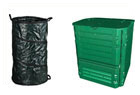 Composters & afvalcontainer