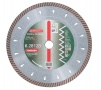 "Disco diamantato per troncare, 230x2,7x22,23mm, ""professional"", ""UP-T"", Turbo, universale - 628128000"