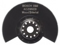 Lame segment BIM ACZ 85 EB Wood and Metal 85 mm
