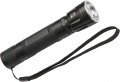 Torcia tascabile a LED con focus e batteria ricaricabile LuxPremium TL 250AF IP44 CREE-LED 250lm con batteria