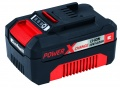 Batteria a ioni di litio Power-X-Change 18V 4.0Ah