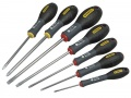 FatMax Schraubendreher Set 6-teilig Parallel/Schlitz/Philips