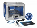 3D Idea Builder (3D40-01), 3D-Drucker, 1 PLA-Filament, 3 Druckmatten