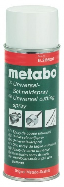 Metabo Aerosol de coupe universel, 400 ml