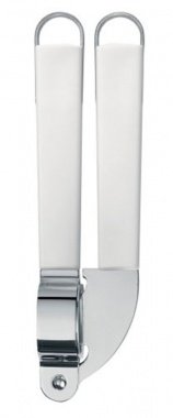 Brabantia Presse-ail - White and Stainless Steel  18,8 x 5,3 x 2,9 cm