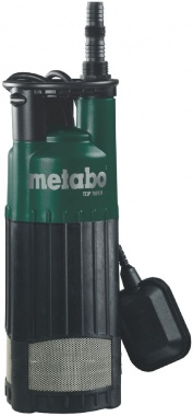 Metabo Pompe immergée TDP 7501 S