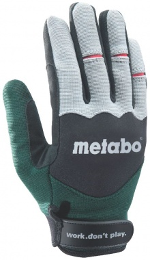 Metabo Gants de protection M1, taille 10