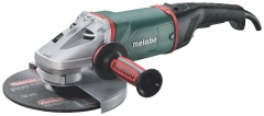 Metabo Meuleuse d\'angle de 2600 watts WE 26-230 MVT Quick