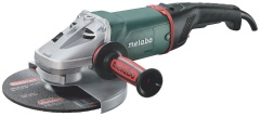 Metabo Meuleuse d\'angle 2400 watts WE 24-230 MVT