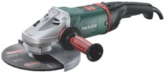 Metabo Meuleuse d\'angle de 2400 watts WE 24-230 MVT Quick
