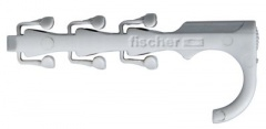 Fischer ClipFix SF plus ES 18, 100 pce - 048152