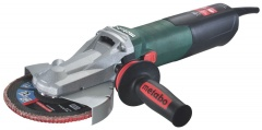 Metabo Meuleuse d\'angle à tête plate 1550 Watt WEF 15-150 Quick - 613083000