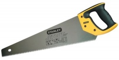 Stanley Scie egoine jetcut coupe de debit grosse section 600mm - 2-15-241