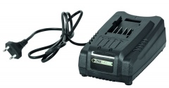 Grizzly Chargeur rapide pour  24 V