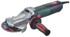 Metabo Meuleuse d\'angle à tête plate 1550 Watt Quick WEF 15-125 - 613082000