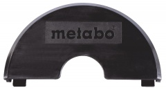 Metabo Clip de capot de protection pour le tron�onnage 150 mm