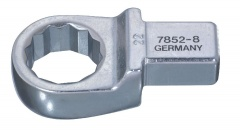 Bahco EMBOUT POLYGONAL 14X18MM, 17MM - 7852-8-17