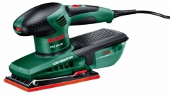 Bosch Ponceuse vibrante PSS 250 AE