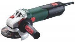 Metabo Meuleuse d\'angle WEV 15-125 Quick