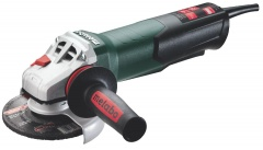 Metabo Meuleuse d\'angle de 1250 watts WP 12-125 Quick
