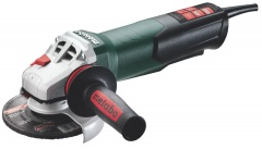 Metabo Meuleuse d\'angle de 1550 watts WEP 15-125 Quick