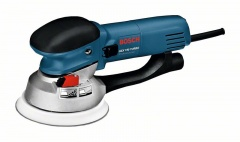 Bosch Ponceuses excentriques GEX 150 Turbo