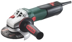 Metabo Meuleuse d\'angle W 9-125 Quick