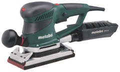 Metabo Ponceuse vibrante 350 watts SRE 4350 TurboTec - Patin 93 x 185 mm