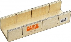 Bahco GUIDE DE COUPE EN MULTIPLIS COLLÉ 300X70X50MM - 234-W2