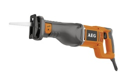 AEG Powertools Scie sabre US 1300 XE