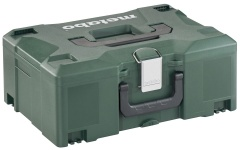 Metabo Coffret MetaLoc II pour BE 75/ 1300 Quick, SBE 850 - 62644400