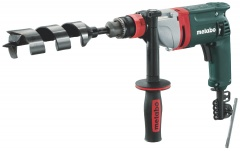 Metabo Perceuse �lectronique 750 watts BE 75 Quick