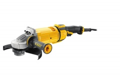 DeWALT Meuleuse speed disc DWE4579R