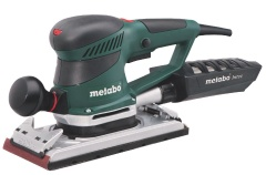 Metabo Ponceuse vibrante 350 watts SRE 4351 TurboTec - Patin 112 x 230 mm