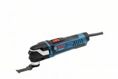 Bosch Professional Multitool GOP 40-30 Professional - 0601231000