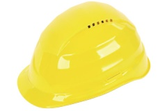 Wolfcraft Casque, jaune - 4853000