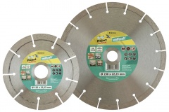 "Wolfcraft Disques diamant ""Pro Universal"" Ø180x22,2 - 8323000"