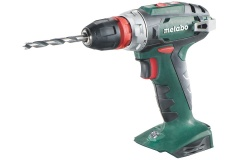 Metabo BS 18 Quick Perceuse-visseuse sans fil  MetaLoc sans batterie ni chargeur