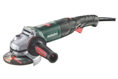 Metabo Meuleuse d\'angle WEV 1500-125 Quick RT, Coffret - 601243500