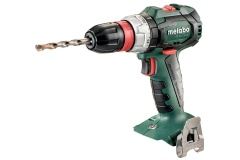 Metabo Perceuse-visseuse sans fil BS 18 LT BL Q - 602334890