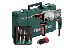 Metabo UHE 2660-2 Quick Set Multihamer - 600697510
