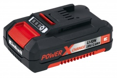 Einhell Akku Power X-Change 18V, 2,0Ah - 4511395