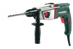 Metabo Marteau perforateur BHE 2644 - 60615600