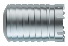 Metabo Trépans pour perçage à percussion carbure avec filet  125 x 100 mm, Ratio - 62303100
