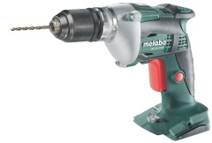 Metabo Perceuse sans fil de 18 V BE 18 LTX 6