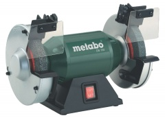 Metabo Ponceuse double 350 watts DS 150