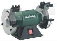 Metabo Ponceuse double 200 watts DS 125