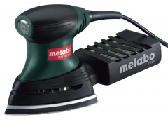 Metabo Ponceuse Delta FMS 200