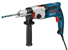 Bosch Perceuse � percussion � 2 vitesses GSB 21-2 RE