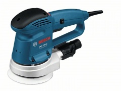 Bosch Ponceuse excentrique GEX 125 AC Professional